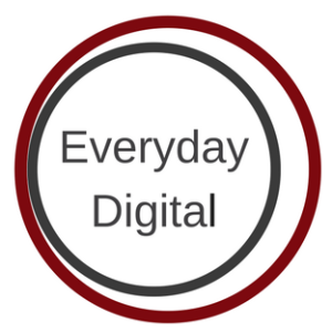 Logo - Everyday Digital